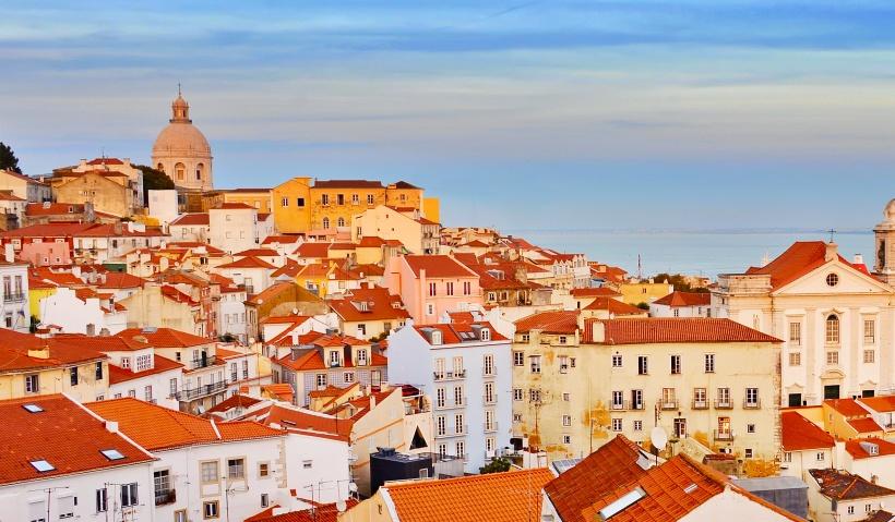 ویزای طلایی پرتغال (گلدن ویزا)